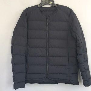 Lululemon Just Enough Puff Jacket